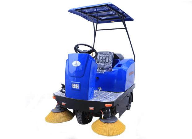 电动扫地车厂家