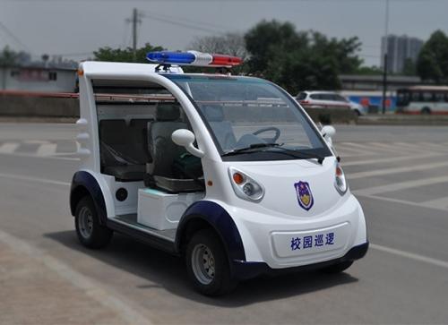 株洲电动巡逻车