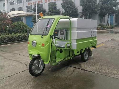 湘潭电动高温高压冲洗车